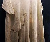 13 century men's clothing / XII century men's clothing, reenactment