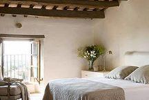 Can Mora de Dalt - Habitaciones/ Rooms