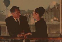 Stylish Audrey Hepburn / Audrey Hepburn: UNICEF Goodwill Ambassador, Mother, Non-Conformist, Actress, Style Icon - Woman. / by Tiffany Apostolou