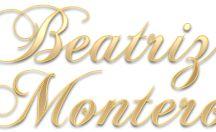 BEATRIZ MONTERO / http://www.beatrizmontero.es/es/ (I = @beatrizmonterocabana )