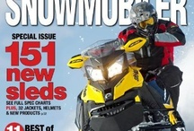 Snowmobile Fanatics / Helmet and riding gear storage for all of your riding needs; awesome snowmobile pics; snowmobile-related pins.