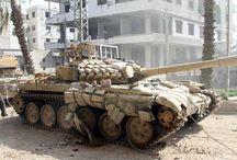 T-72 FAMILY / raccolta di immagini del T-72