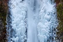 Waterfalls / by Becky Dineen