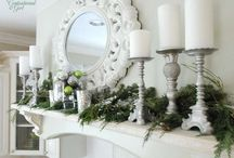 Decorating Ideas / by Carol Moore