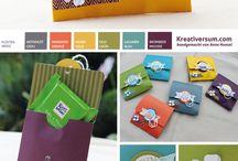 Stampin`Up! Kreativersum