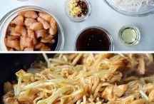 Asian Cooks