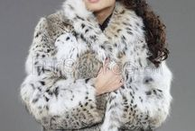 Furs / Fur coats / by Billy Ramsey