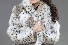 Furs / Fur coats / by Billy Ramsey