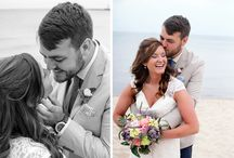 Erica Freeman Photography- JUST MARRIED! <3 / by Erica Freeman