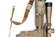 Guns & Military