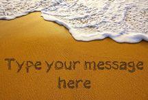 Framed Messages
