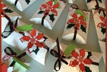 Christmas Creations 2015/16 / Natasha Handmade Creations Style