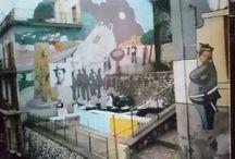 murales sconosciuti