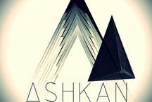 Ashkan ,  EP