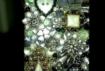 Phone Cases / by Gwendolyn Foster