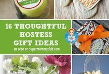 Hostess Gift Inspiration