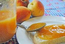 All about Apricots and Peaches