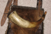 Hunting Pouches / by Grant Davis