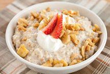 Recipes - Breakfast / With Fresh milk that stays fresh longer! www.montic.co.za
