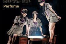 Perfume / LEVEL3 / ・