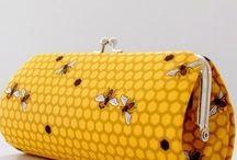 en mode abeilles