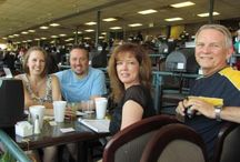 The best seats / by Turf Paradise Racetrack