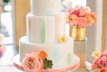 Couture Cakes / by Konajah Joy