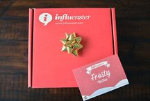 Baby, It's Cold Outside! {the Influenster #FrostyVoxBox} / All the Influenster VoxBox favorites for Winter! / by Kim Cole