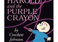 Children's books for Art Lessons / by Nancy Gorla