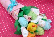 Baby Ideals / Crafts