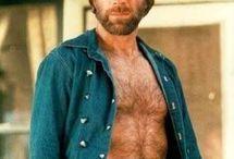 Chuck Norris. The original badass.
