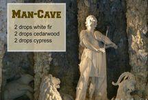 Man cave recipe