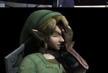 Legend of Zelda ~