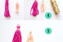 DIY Tassel Tutorial
