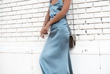 FASHION : LIGHT BLUE / Fashion inspiration in the color light blue.