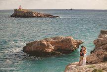 Sessão Fotográfica em Ibiza / Fotos de casal em Ibiza, sessão fotográfica em ibiza