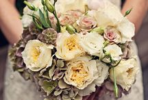Beautiful Bouquets / Lovely floral inspiration when a standard bouquet won't do