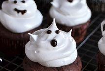Halloween Recipes / All things Halloween!