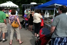 Farmers Market / by Eagle Creek Farmers Market