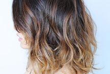 Vlasy a kozmetika