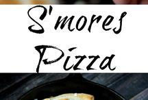 Pizza mampf mampf hmmm