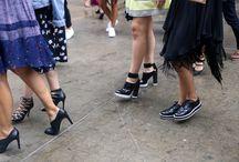 New York Fashion Week- Styles & Trends