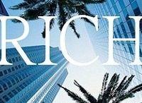 Американский поп-рок от группы R I C H