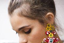 New hairstyles / Recogidos y demas para fiestas y noches especiales