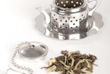 podawanie kawy i herbaty