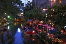 Travel - San Antonio,Texas - Been there.