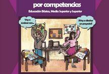 Competencias / Documentos y enlaces para saber mas sobre las competencias