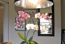 INTERIOR DESIGN / A collection of pretty things for your home.