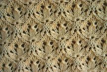 Kötés /knitting/