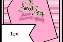 Card Sketches  & Tips / by Pamela Mathews